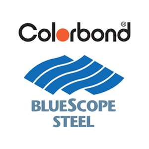 Bluescope Colorbond Steel