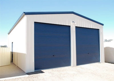 Wagga garages and sheds